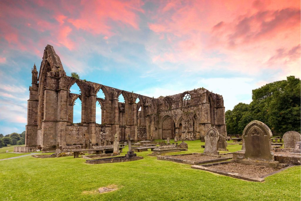 Bolton Abbey Contact Numbers