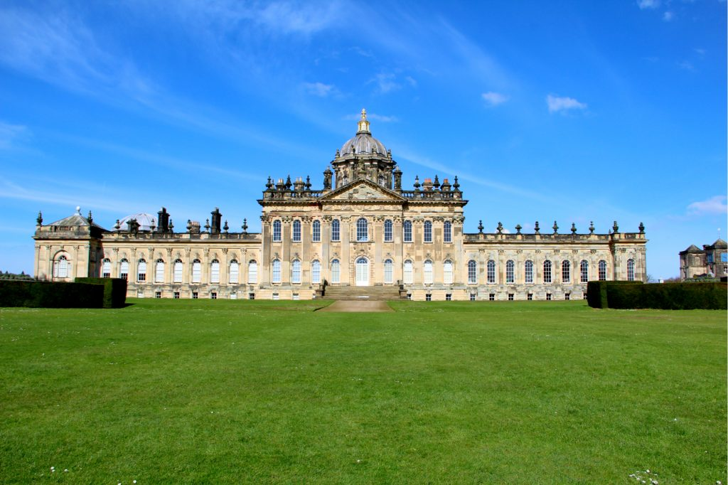 Castle Howard Contact Numbers