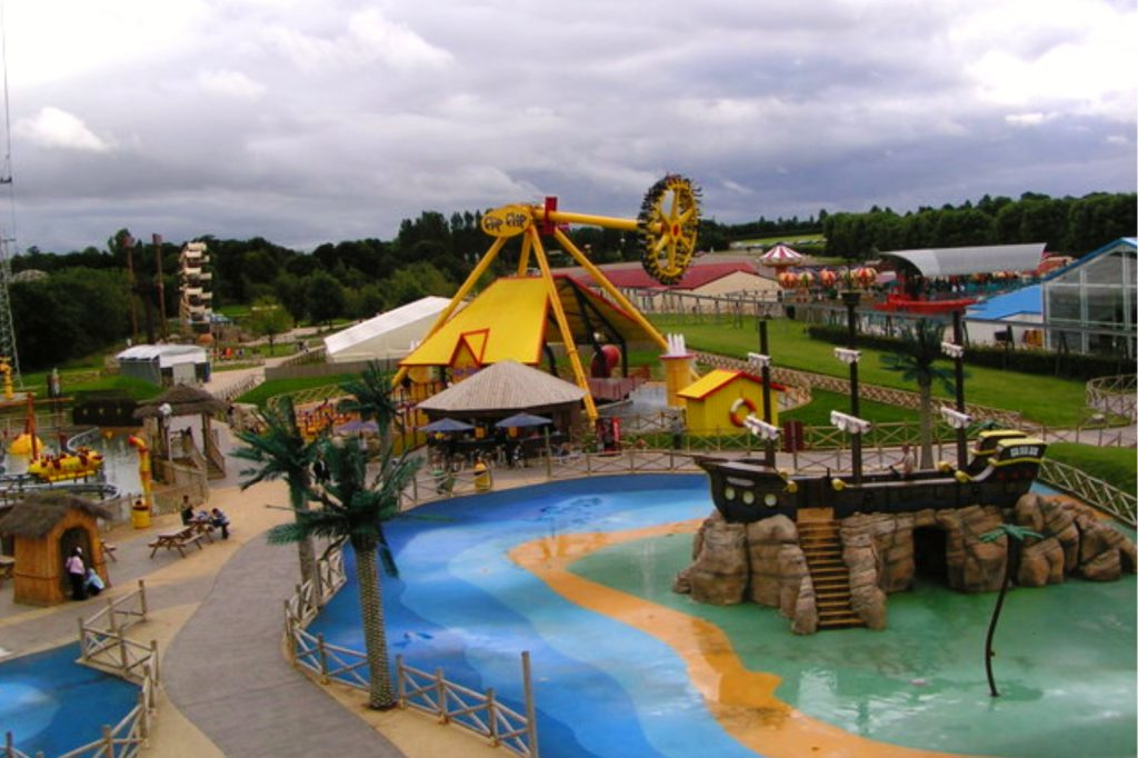 Contact Flamingo Land