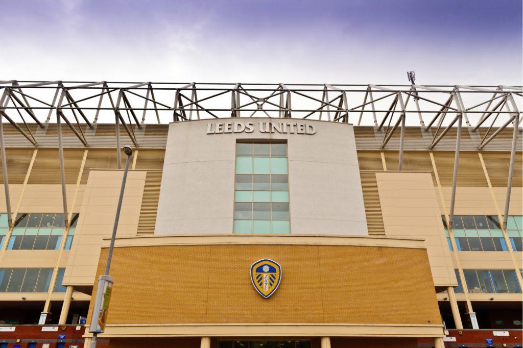 contact Leeds United